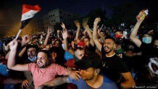 واکنش علما و دولتمردان عراقی به اعتراضات مردمی در این کشور
