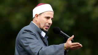 پیروزی امام مسجد نور کرایستچرچ نیوزیلند در انتخابات شورای شهر