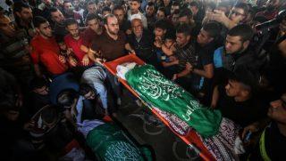 دهها شهید و زخمی در حملات اسرائیل به نواز غزه