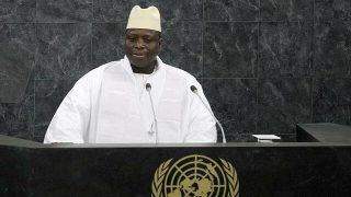 شکایت گامبیا از میانمار به دیوان بینالمللی دادگستری
