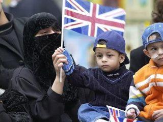 دعوت از مسلمانان برای شرکت در انتخابات آتی انگلیس