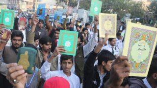 پاکستانیها خواستار اخراج سفیر نروژ شدند