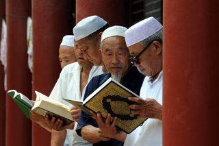 تصمیم دولت چین برای بازنگری در ترجمه کتب دینی
