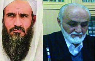 واکنش کاک حسن امینی به بازداشت مولانا فضلالرحمان کوهی