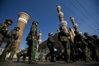 کنگره آمریکا لایحه حمایت از مسلمانان اویغور را تصویب کرد