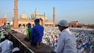 جمعیت علمای هند خواستار تجدیدنظر در حکم مسجد بابری شد