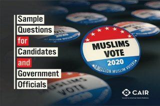 راهاندازی کمپین انتخاباتی مسلمانان در آمریکا