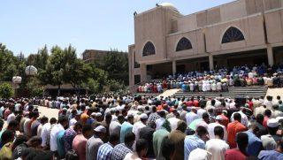 شورای عالی مسلمانان اتیوپی از سوی دولت این کشور به رسمیت شناخته شد