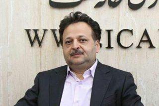 نمایندۀ مردم ایرانشهر در مجلس دهم دار فانی را وداع گفت