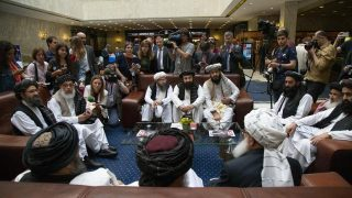 """طالبان تاریخ امضای """"توافقنامۀ نهایی صلح"""" را اعلام کرد"""