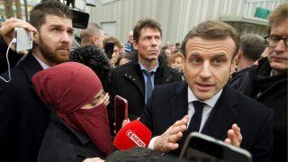 برنامه ماکرون برای «مقابله با جداییطلبی اسلامگرایانه» در فرانسه