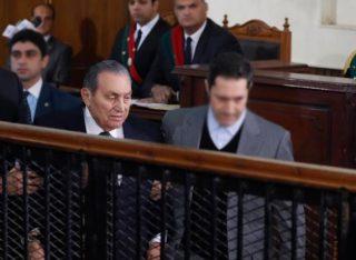 حسنی مبارک، رئیس جمهور پیشین مصر درگذشت