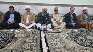 مولانا عبدالحمید خواستار رسیدگی وزیر ارشاد به مشکل «ممانعت از چاپ کتب اهلسنت» شدند