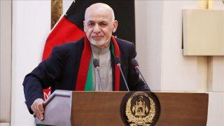 اشرف غنی پیروز انتخابات ریاستجمهوری افغانستان اعلام شد