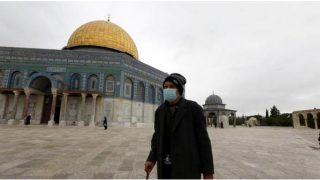 مسجدالاقصی تا اطلاع ثانوی به روی نمازگزاران بسته شد