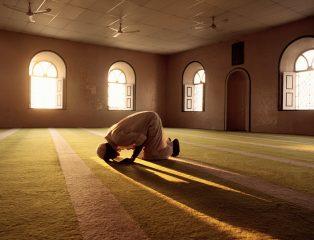 نماز؛ پناهگاه مسلمان*