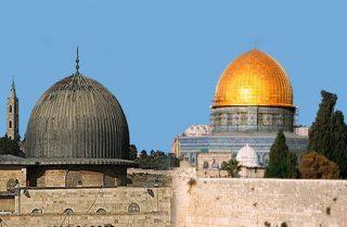 مسجدالاقصی را آزاد سازیم یا مسجدی برای اهلسنت تهران بنا نمائیم؟