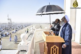 مسلمانان و سران کشورهای اسلامی برای رسیدن به اتحاد، «مجمع علمی» و «اتحادیه» تشکیل دهند