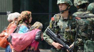 عقیمسازی اجباری؛ سیاست جدید دولت چین برای نابودی مسلمانان اویغور