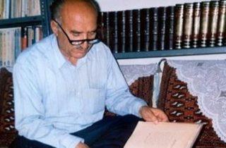 خاطراتی از دیدار با دکتر مصطفی خرمدل