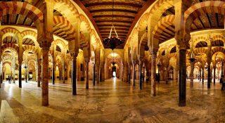 """فقط کاتولیکها اجازۀ عبادت در """"مسجد جامع قرطبه"""" اسپانیا را دارند"""