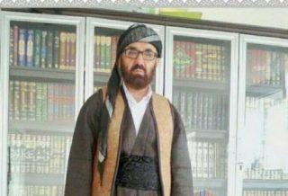 درگذشت یکی از علمای اهلسنت شهرستان بوکان