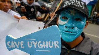 """""""مراقب باشیم فاجعۀ «سربرنیتسا» در حق مسلمانان اویغور تکرار نشود!"""""""