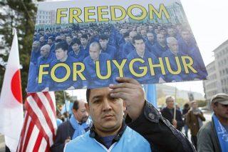 بیانیه ۸۰ رهبر دینی در محکومیت رفتار ضدانسانی حکومت چین با مسلمانان اویغور