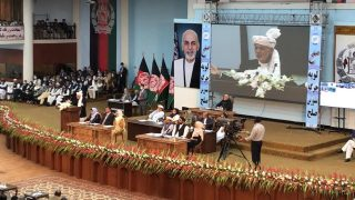 موافقت لویهجرگه افغانستان با آزادی باقیماندۀ زندانیان طالبان