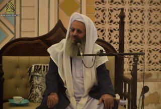 علاوه بر مسلمانان، غیرمسلمانان نیز به عدالت و ظرفیت بالای حضرت عمر رضیاللهعنه اذعان دارند