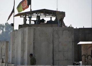 حملۀ مسلحانه مرگبار به زندان ننگرهار افغانستان