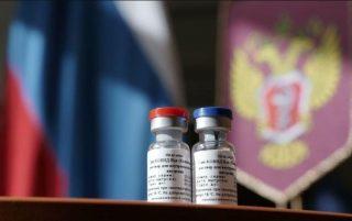 روسیه و ادعای ساخت واکسن کرونا