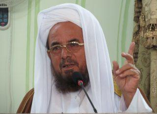 قانون مجازات اهانتکنندگان به مقدسات مذاهب تصویب و اجرا شود