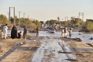بلوچستانِ تشنه، نگران محاصره آب