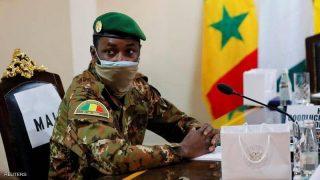 انتخاب یک نظامی بهعنوان رئیسجمهور موقت مالی
