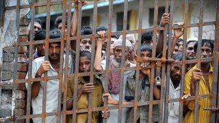 عربستان سعودی نقض حقوق اقلیت روهینگیا در میانمار را محکوم کرد