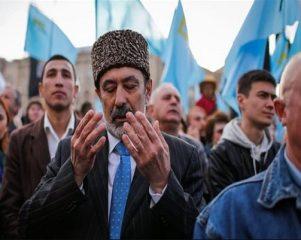 اتحادیه اروپا از روسیه خواست به فشار بر تاتارهای کریمه پایان دهد
