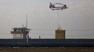 آغاز تخلیۀ بزرگترین پایگاه نظامی آمریکا در افغانستان