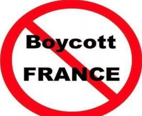 ضررهای تجاری فرانسه از تحریم کشورهای مسلمان/ حدود ۲۲ میلیارد دلار خسارت فرانسه درصورت تحریم یکماهه