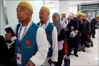 مانعتراشی چین برای سفر حج با اعلام ۴۲ شرط جدید