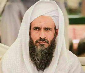 مولانا فضلالرحمن کوهی به شش سال و چهار ماه حبس محکوم شد