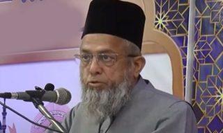 مولانا دکتر محمد عادل خان؛ زندگانی و خدمات