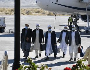 بازگشت مولانا عبدالحمید از سفر ترکیه