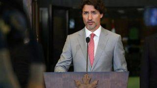 نخستوزیر کانادا از رفتار چین با مسلمانان اویغور انتقاد کرد