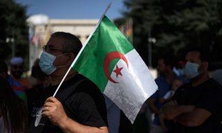 انتقاد شدید الجزایر از لایحه پارلمان اروپا