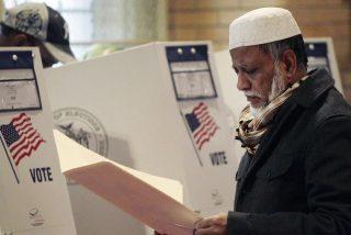 رفع تبعیض؛ بزرگترین خواسته مسلمانان آمریکا از بایدن