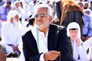 حاج امید شهبخش؛ مردی که سربلند زندگی کرد