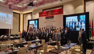 توافق گروههای سیاسی لیبی/ دولت وفاق ملی: به پایان دودستگی سیاسی نزدیک شدهایم