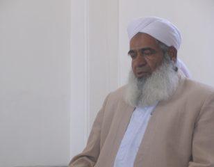 مختصری از زندگینامهٔ مولانا مفتی خالد دهواری رحمهالله