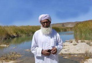 مولانا اشفاقالرحمن دهواری درگذشت